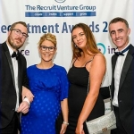 Recruit Venture Group Awards 2019
