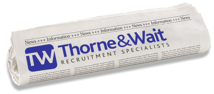 Thorne & Wait News