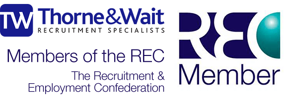 Thorne and Wait REC logo